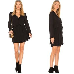 Rails • Kingsley Dress in Black